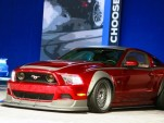 2013 Ford Mustang GT - Built by Mothers, Autosport Dynamics, RTR