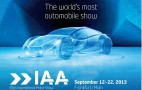 2013 Frankfurt Auto Show Preview