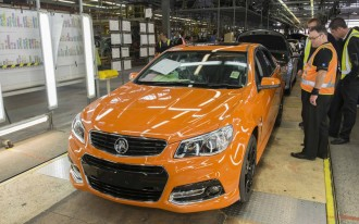 GM's New CEO, Holden Ending Production, 2016 Honda Ridgeline: What's New @ The Car Connection