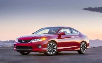 Chrysler, Honda, Subaru Among IIHS's 13 Safest Cars Of 2013