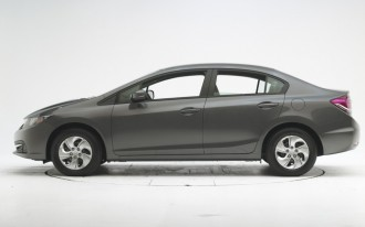 2006-2013 Honda Civics Will Get Extended Paint Warranty