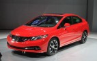 2013 Honda Civic Preview