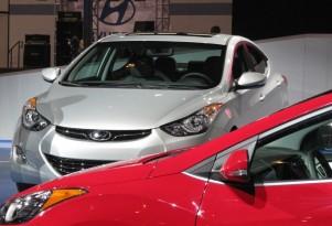 2013 Hyundai Elantra Gives You A Choice: Sedan, Coupe, Hatch (But No Wagon)