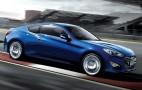 2013 Hyundai Genesis Coupe Powertrain Specs Revealed