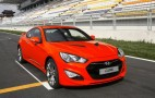 2013 Hyundai Genesis Coupe Revealed In New Official Images