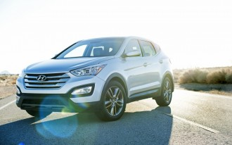 2013 Hyundai Santa Fe, 2013 Dodge Dart, 2013 BMW M5 And M6: Top Videos Of The Week