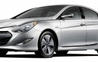 2013 Hyundai Sonata Hybrid Updates Include More Electric Range
