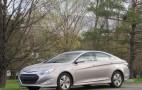 2013 Hyundai Sonata Hybrid: Gas Mileage Test Drive