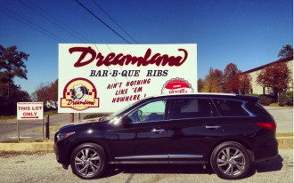2013 Infiniti JX / QX60 Three-Month Road Test: The JX Gets Social