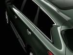 2013 Infiniti JX Concept teaser