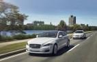 Popular Jaguar Models Recalled Because Of Detaching Toe Links