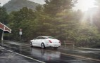 2013 Jaguar XJ Preview: Jaguar's Flagship Gets New Engine, AWD, New Model