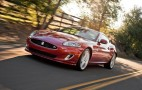 Jaguar XK To Be Discontinued: Report