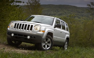 2011-2012 Jeep Patriot Models Investigated For Stalling Issue