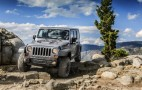 2013 Jeep Wrangler Rubicon 10th Anniversary Edition Launched