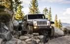 Next-Gen Jeep Wrangler To Lose Solid Axle Along With Weight?