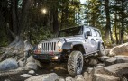 Jeep Pondering A Diesel-Powered Wrangler: Report