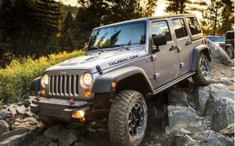 2013 Jeep Wrangler Rubicon 10th Anniversary Edition Debuts