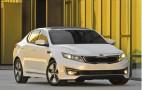Kia Optima Diesel Mild Hybrid Planned, But Not For U.S. Market