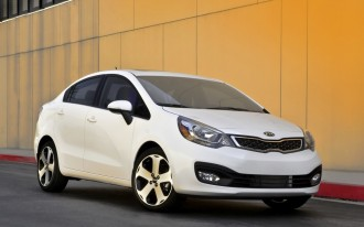 2013 Kia Rio Reviewed, Audi Created A Chair, Fiat Giving Away Cars: Car News Headlines