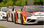 2014 Lamborghini Blancpain Super Trofeo Calendar Revealed