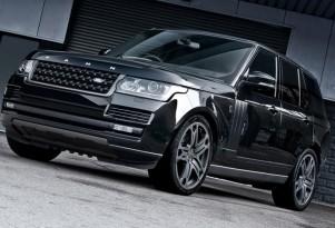 2013 Land Rover Range Rover by A. Kahn Design