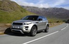 2013 Land Rover Range Rover Evoque Pure: New Entry-Level Model