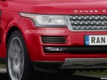 2013 Land Rover Range Rover renderings