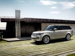 2013 Land Rover Range Rover