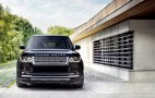2013 Land Rover Range Rover Priced from $83,500