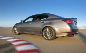 2012 Ford Flex, 2013 Lexus GS F-Sport Debuts, Aptera: Car News Headlines