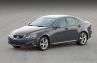 Used Lexus IS 350