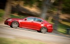 Lexus To Sell Previous Bodystyle IS F In 2014, But Charge More