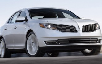 2013 Lincoln MKS, Ford Taurus, Explorer Recalled For Defective Child Safety Locks