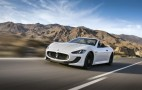 Maserati Partners With Bowers & Wilkins On Audio Systems