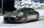 Maserati Updates GranTurismo MC Stradale For 2013 Geneva Show