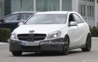 Mercedes-Benz A45 AMG Hot Hatch Confirmed