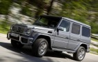 V-12-Powered Mercedes-Benz G65 AMG On Its Way For 2016: Report