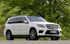2013 Mercedes-Benz GL63 AMG Preview