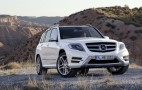 2013 Mercedes-Benz GLK Class Preview: 2012 New York Auto Show