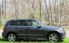 2013 Mercedes-Benz GLK 250 BlueTEC: Fuel Efficiency Drive Report