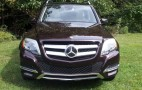 Mercedes-Benz GLK 250 BlueTEC Diesel: Luxury Crossover Fuel Economy