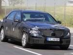 2013 Mercedes-Benz S-Class spy shots