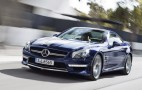 Mercedes-Benz Overhauls Lineup For 2013