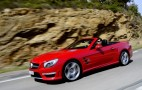 Chris Harris Tests The 2013 Mercedes-Benz SL63 AMG: Video