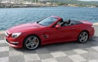 2013 Mercedes-Benz SL63 AMG: First Drive