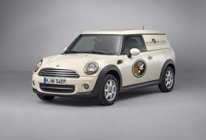 The Missing MINI Model: Clubvan Withdrawn After Just 50 Sales
