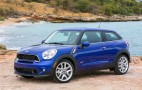 2013 MINI Cooper S Paceman ALL4 First Drive Video