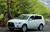 2013 Mitsubishi Outlander GT