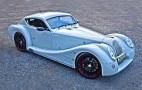 Morgan To Debut 2013 Aero Coupe At Geneva Motor Show